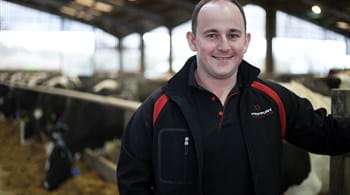 Hartpury in running for two showpiece farming awards