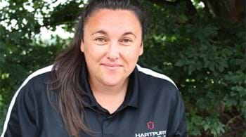 FA coach joins Hartpury as Academy Manager