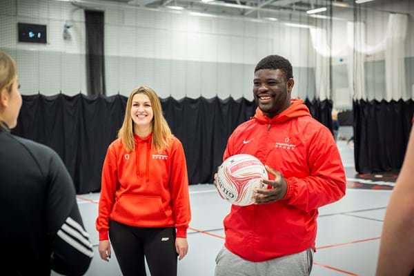 Image for Hartpury's Diversity Date will promote equality and inclusion