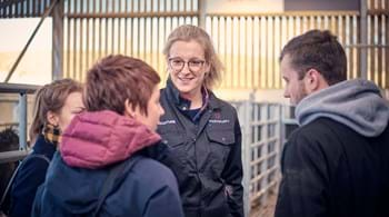 Hartpury Digital Farming Network will support agriculture industry