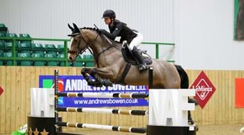 Equine Academy students clinch competition honours