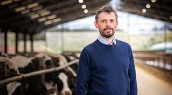 Hartpury appoints agri-tech expert as its first agriculture professor